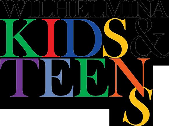 Wilhelmina Kids & Teens